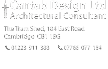 Cantab Design Ltd
